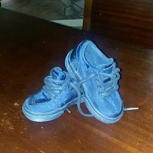 Toddler Ralph Lauren shoes